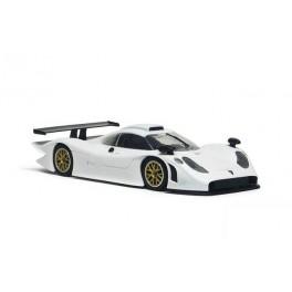 Porsche 911 GT1 EVO 98 – Kit Grezzo