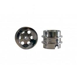 Cerchi Posteriori in Alluminio per GP Formula 1 EVO