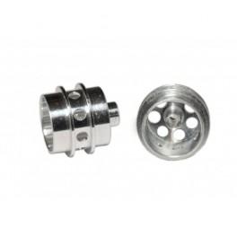 Cerchi Posteriori in Alluminio per GP Formula 1