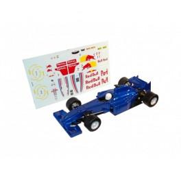 GP Formula 1 EVO Blu - All Slot Car