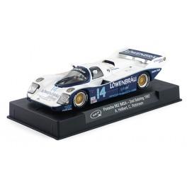 Porsche 962C IMSA n°14 – Sebring 1987
