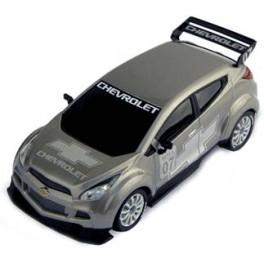 Chevrolet Cruze Argento WTTC n°7 - Ninco1