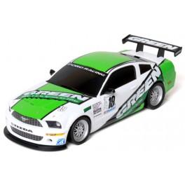 Ford Mustang FR500 Green - Ninco1