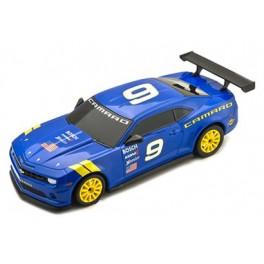 Chevrolet Camaro Daytona Blu n°9 - Ninco1