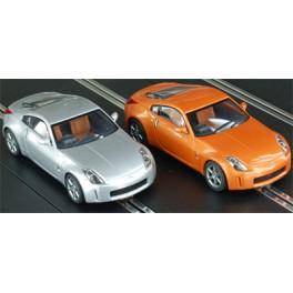 Twin Pack AutoArt - Nissan Fairlady