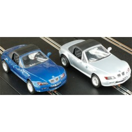 Twin Pack Cartrix - Bmw Z3 Cabrio