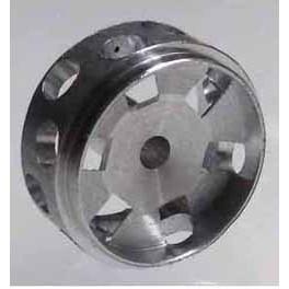 Cerchi GT Ultralight in Alluminio 16x8mm - BRM