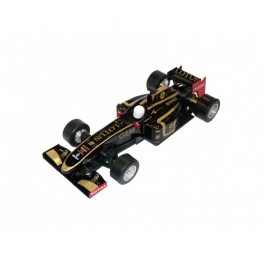GP Formula 1 EVO Lotus Renault n°9 - All Slot Car
