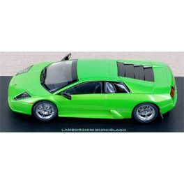 Lamborghini Murcielago Stradale Verde