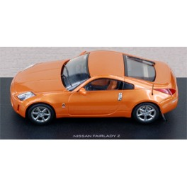 Nissan Fairlady Z Stradale Bronzo