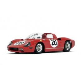 Ferrari 275 P Official n°20 - Winner 24Hrs LeMans 1964