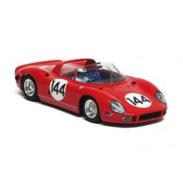 Ferrari 275 P Official - Winner 1000Kms Nurburgring 1964