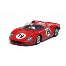 Ferrari 330 P Official - 24Hrs LeMans 1964