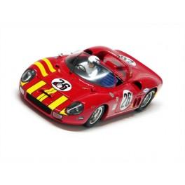 Ferrari 330 P Scuderia Bear- 12Hrs Sebring 1965