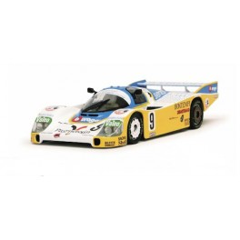 Porsche 956 LH Pagnossin - 24Hrs LeMans 1986