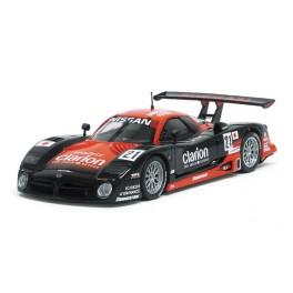 Nissan R390 GT1 Clarion - 24Hrs LeMans 1997