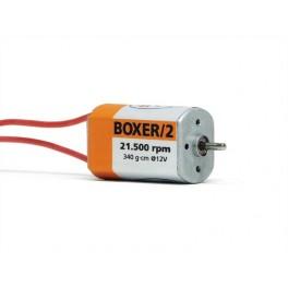 Motore Boxer/2 Cassa Chiusa – 21500rpm