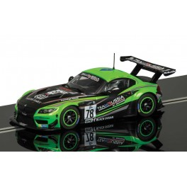 Bmw Z4 GT3 n°78 ELMS PCR (Pro Chassis Ready) - Scalextric
