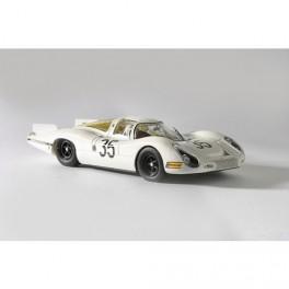 Porsche 907L - 24Hrs Le Mans 1968 Soler-Roig-Lins