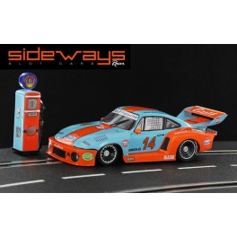 Porsche 935/77A Gr.5 Gulf - Historical Colors Limited Edition