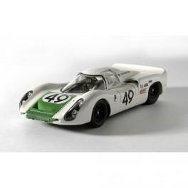 Porsche 907K - 12H Sebring 1968 Siffert-Herrmann