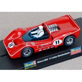 McLaren M6B n°11 Lothar Moetschenbaker - Revell