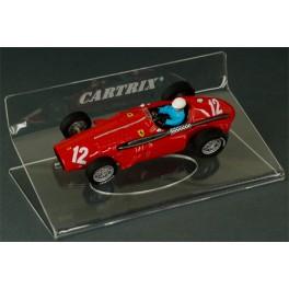 Ferrari F355 Supersqualo Umberto Maglioli n°12 1955 - Cartrix