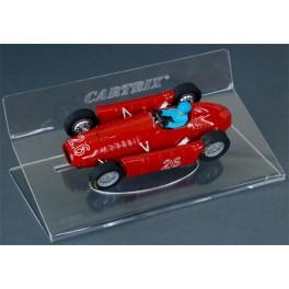 Ferrari D50 Ascanio Ascari n°26 1956 - Cartrix