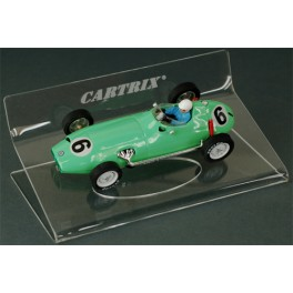 BRM P25 Sterling Moss n°6 1959 - Cartrix