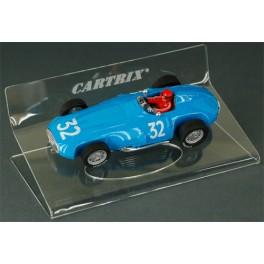 Gordini T32 Hermano Da Silva Ramos n°32 1956 - Cartrix