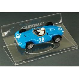 Bugatti T251 Maurice Trintignant n°28 1956 - Cartrix