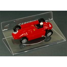 Lancia Ferrari D50 Alfonso De Portago n°4 1956 - Cartrix