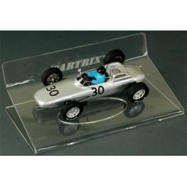 Porsche 804 Dan Gurney n°30 1962 - Cartrix