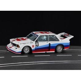 BMW 320 GR.5 BMW Junior Team DRM Championship 1977 - M.Winkelhock N°13