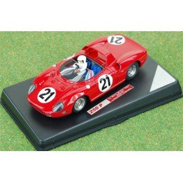 Ferrari 250 P Official n°21 - Winner 24Hrs LeMans 1963