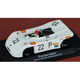 Porsche 908/3 Winner 1000 Kms Nurbrugring 1970 - NSR