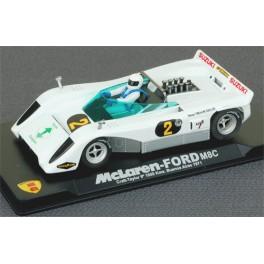 McLaren M8C n°2 Westburne