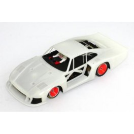 Porsche 935/78 Moby Dick Gr.5 - White Kit – Type A (sw19)