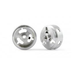 Cerchi Posteriori in alluminio 17.3x8mm - Slot.it