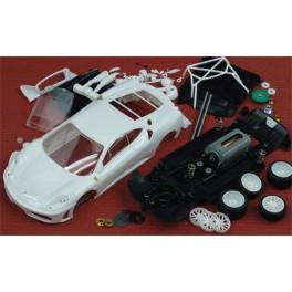Ferrari F430 Challenge - Kit Grezzo