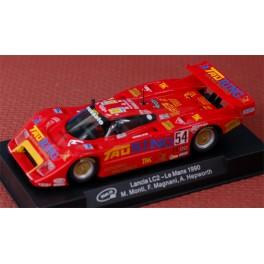 Lancia LC2/85 n°54 - LeMans 90