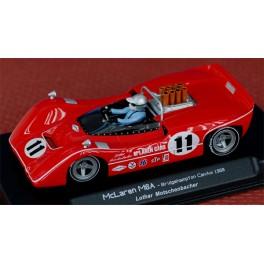 McLaren M8A CanAm 1968  - Thunderslot