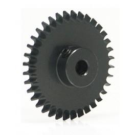 Corona Anglewinder 36 denti in Ergal - 18mm