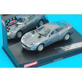 Aston Martin Vanquish James Bond 007 - Carrera