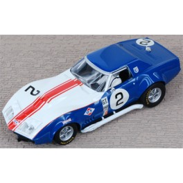 Chevrolet Corvette StingRay L-88 DX - Scalextric