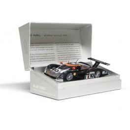 "Audi R8C - ""10th Year Anniversary"" Edition"