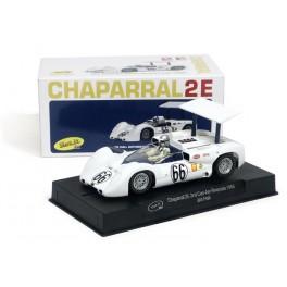 Chaparral 2E n°66 – Riverside 1966 Edizione Limitata